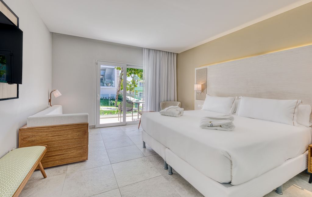 Senator Puerto Plata Luxury Junior Suite