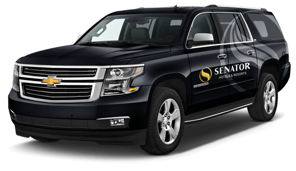 Senator Puerto Plata Spa Resort Car Transfer