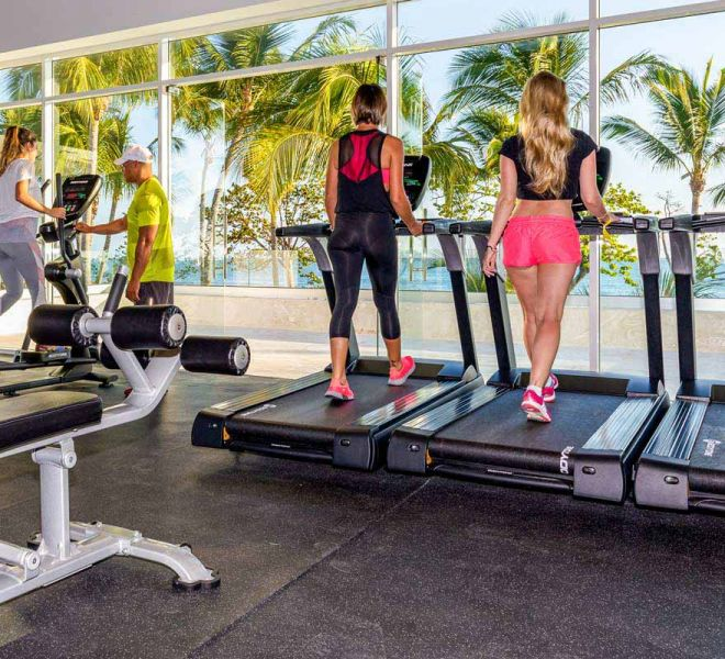 Senator Puerto Plata Spa Resort Gallery Fitness