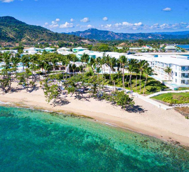 Senator Puerto Plata Spa Resort Gallery Location