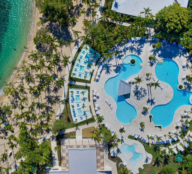 Senator Puerto Plata Spa Resort Gallery Pool