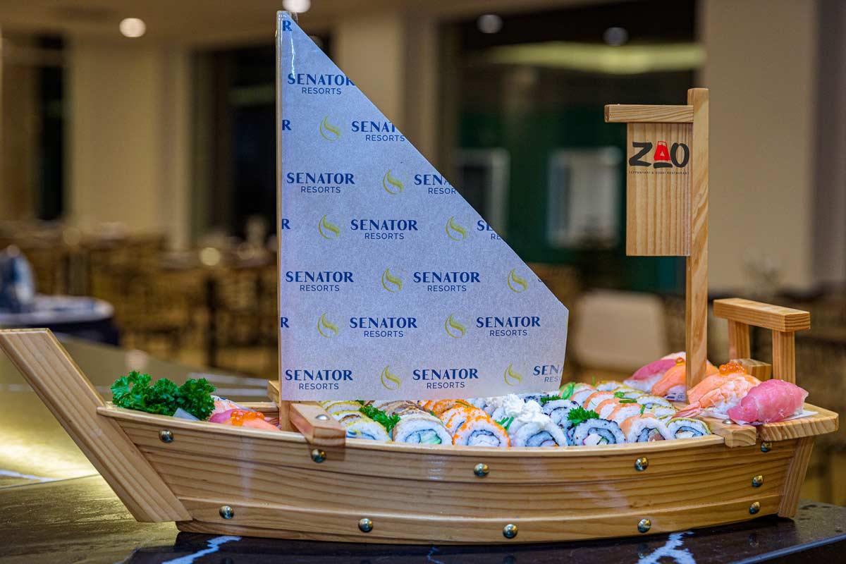Senator Puerto Plata Spa Resort Gastronomy Gallery
