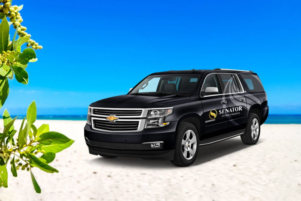 Senator Puerto Plata Spa Resort Transfer