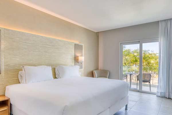 Senator Puerto Plata Luxury Junior Suite Ocean View