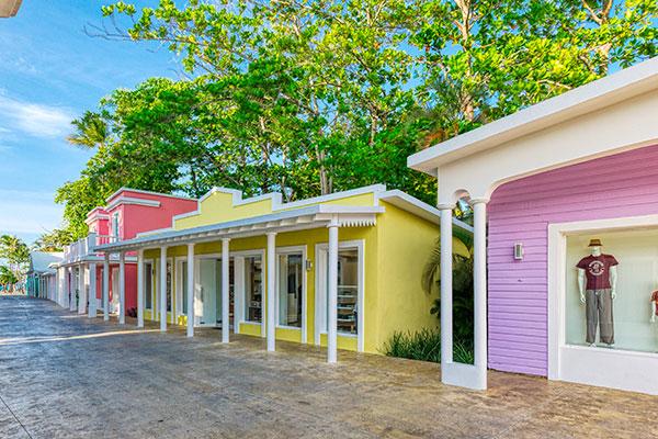 Senator Puerto Plata Spa Resort Tropical Avenue