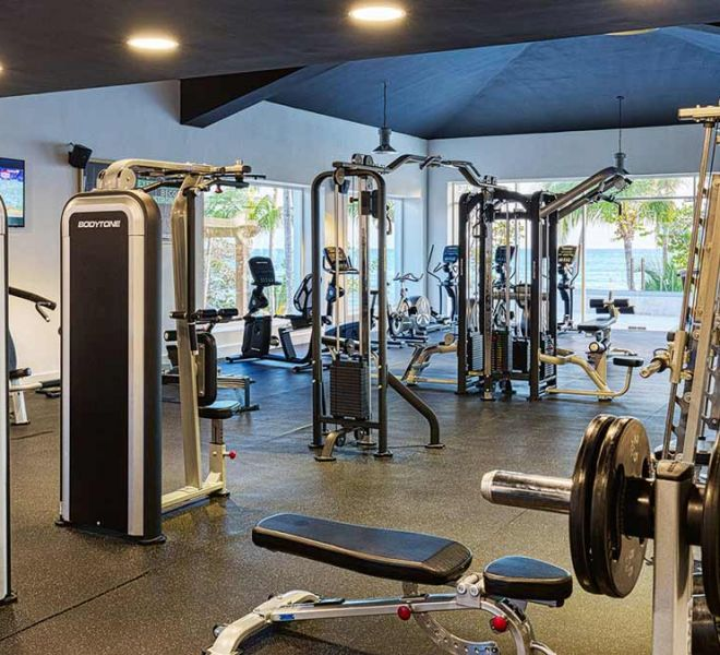 Senator Puerto Plata Spa Resort Gym gallery