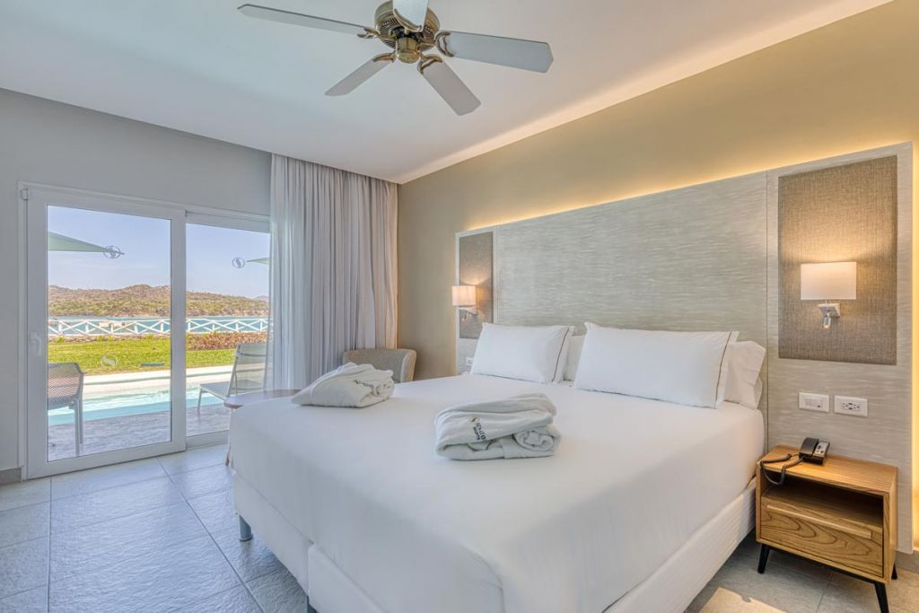 Senator Suite Ocean View