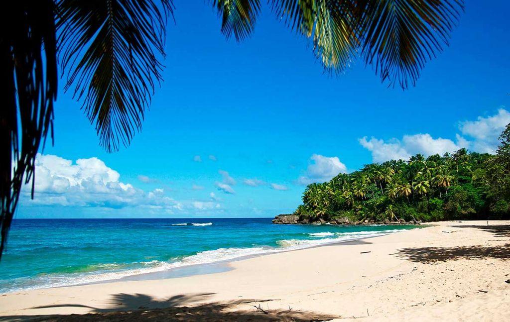 Beach Grande