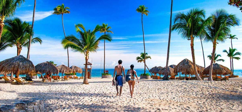 playas república dominicana