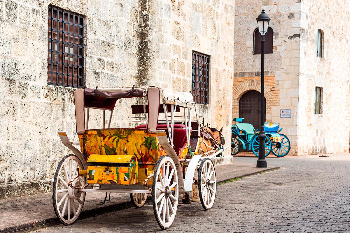 Qué ver en Santo Domingo