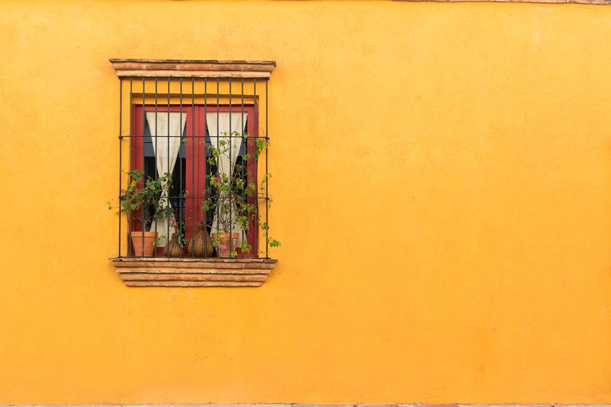 Calles de Santo Domingo